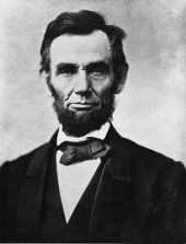 More Quotes by Abraham Lincoln