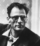 Quote Picture From Arthur Miller