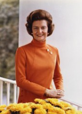 Betty Ford Quotes AboutSuccess