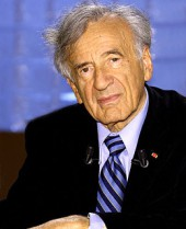 Picture Quotes of Elie Wiesel