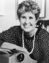 Erma Bombeck Quote Picture