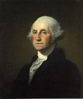 More Quotes by George Washington