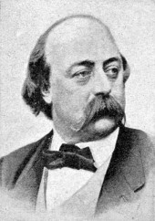 Make Gustave Flaubert Picture Quote