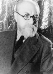More Quotes by Henri Matisse