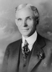 Quotes About Success By Henry Ford