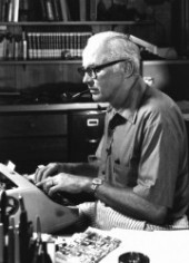 Make Custom John D. MacDonald Quote Image