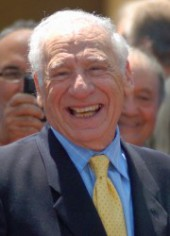 Mel Brooks Picture Quotes