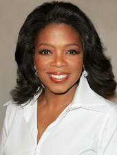 Make Oprah Winfrey Picture Quote