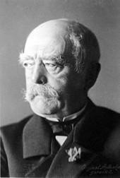 Make Otto Von Bismarck Picture Quote