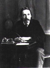 Quote Picture From Robert Louis Stevenson