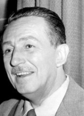 Picture Quotes of Walt Disney